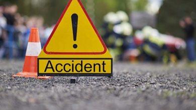 Photo of भक्तपुरमा दुई मोटरसाइकल दुर्घटना, एकको मृत्यु, दुई घाइते