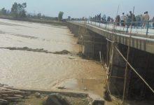 Photo of रातु नदीको पुल सम्पन्न, चाँडै सवारी चलाइने