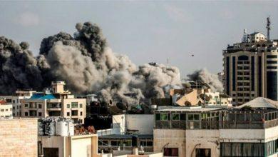 Photo of इजरायली आक्रमणमा २ प्यालेस्टिनीको मृत्यु