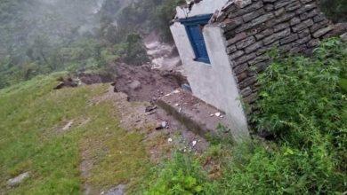 Photo of कालिगण्डकीले विद्यालय बगायो