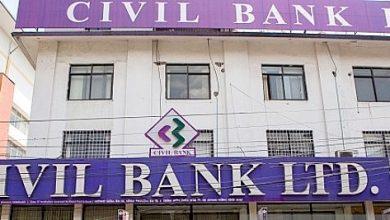 Photo of सिभिल बैंकले नाफा बढायो