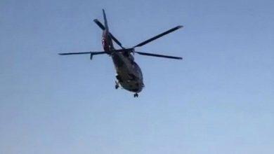 Photo of मुगुकी एक गर्भवती महिलाको हवाई उद्धार