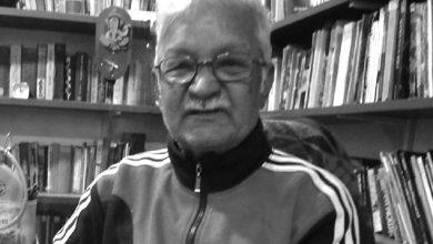 Photo of वरिष्ठ कलाकार मनुजबाबु मिश्रको निधन