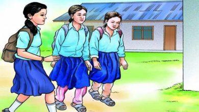 Photo of सुस्ताका विद्यार्थी भारत जान बाध्य