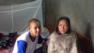 Photo of ब्लड क्यान्सरबाट पीडित किशोरलाई उपचारको लागि आर्थिक सहयोगको अपिल