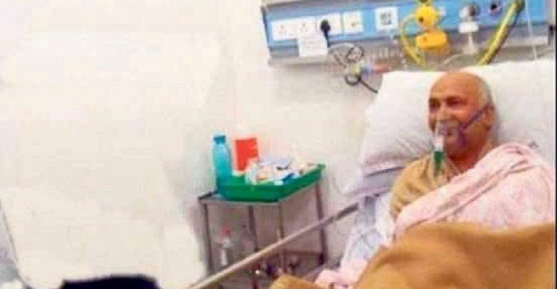 Photo of प्रधानमन्त्री ओलीको सुन्निन थाल्यो शरीर, यस्तो आयो स्वास्थ्य रिपोर्ट