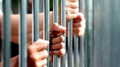 Photo of कारागारका कैदीमा कोरोना पुष्टि, १५० कैदी बन्दीमा त्रास