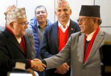 Photo of नेकपा केन्द्रीय सदस्यको कार्यविभाजन आज हुँदै, के आउला त निष्कर्ष ?
