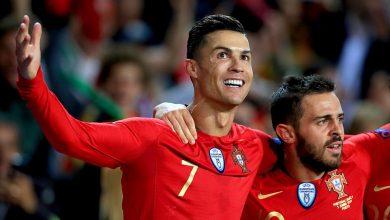 Photo of युरोपियन नेसन्स लिग : रोनाल्डोले ह्याट्रिक गरेपछि पोर्चुगलले मार्यो बाजी, आइतबार फाइनल