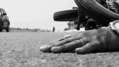 Photo of ट्र्याक्टरले स्कुटरलाई ठक्कर दिँदा २५ वर्षीय गोकुलको ज्यान गयो