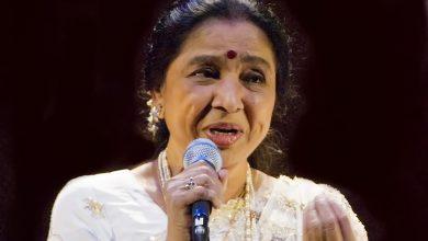 Photo of गायिका भोस्ले नेपाल आउँदै