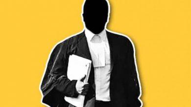 Photo of कालो कोटको आवरणमा काला कर्तुत : आठ अधिवक्तालाई भ्रष्टाचार मुद्दा, ९९ माथि छानबिन