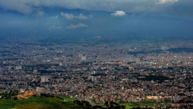 Photo of काठमाडौँ उपत्यकामा आज वर्षकै सबैभन्दा बढी चिसो