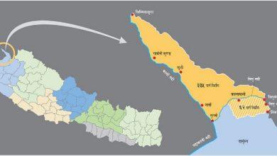 Photo of सीमा विवाद हल गर्न भारतले नेपाल सरकारलाई पठायो पत्र