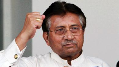 Photo of पाकिस्तानी पूर्व राष्ट्रपति मुशर्रफलाई मृत्युदण्डको फैसला