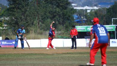Photo of पिपीएल क्रिकेट :पोखरामाथि बुटवलको आठ विकेटको जित