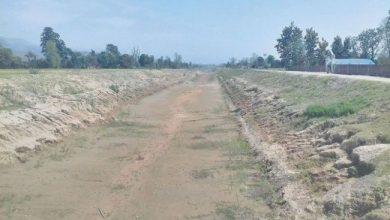 Photo of मुआब्जामा अल्झियो १५ किलोमिटर महाकाली सिँचाइ योजना