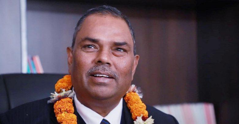 Photo of जसपा संसदीय दलको नेता उपेन्द्र यादव चयन