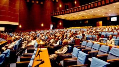 Photo of सभामुखको निर्वाचन हुँदै