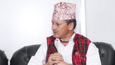 Photo of नेपाल देश नेपालीको हो र नेपालीकै सामुहिक बिवेकका आधारमा यो राज्य संचालन हुनुपर्छ : अनिल योेगी