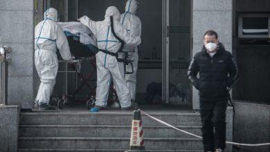 Photo of कोरोना भाइरसको त्रास चीनबाहिर पनि फैलिने त्रास