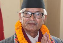 Photo of नयाँ वर्षले समृद्ध नेपाल निर्माणको अभियानमा थप उत्साह दिने विश्वास छ : मुख्यमन्त्री पौडेल