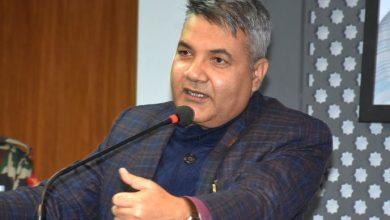 Photo of सञ्चारमन्त्री बाँस्कोटाले दिए  राजीनामा