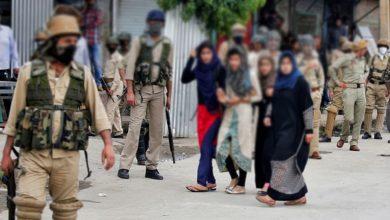 Photo of पाकिस्तान नियन्त्रित काश्मिरमा १६ जनाको मृत्यु