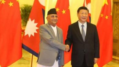 Photo of अमेरिकाको त्यो पत्र जसले रोक्यो हुनै लागेको नेपाल-चीन सुपुर्दगी सन्धि