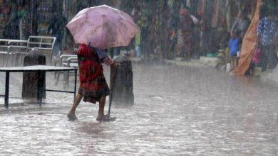 Photo of देशभरका यि स्थानमा आज भारी वर्षा हुने, बाढी र पहिरोबाट सर्तक रहन आग्रह