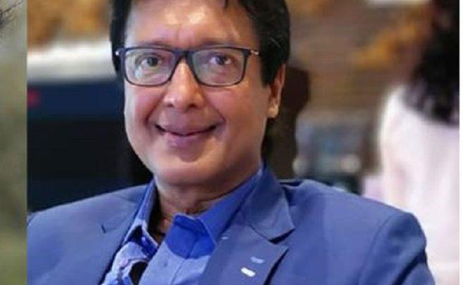 Photo of राजेश हमालले अब जातीय विभेदमाथि बहस गर्ने