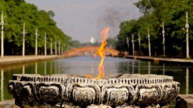 Photo of पोखरा र लुम्बिनीमा विश्व शान्ति पूजा गरिने