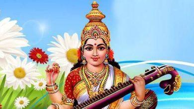 Photo of आज श्रीपञ्चमी ,विद्याकी देवी सरस्वतीको पूजाराधना गरी  देशभर मनाइँदै