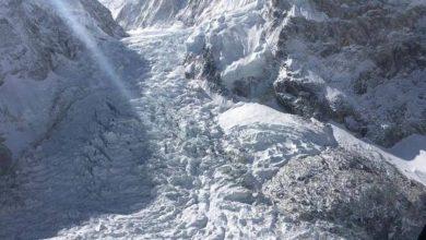 Photo of हिमपहिरोमा बेपत्ताको जमिनबाट खोजी कठिन
