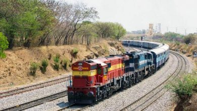 Photo of आज नेपाल आइपुग्ने रेल दशै तिहारपछि सञ्चालनमा ल्याइने