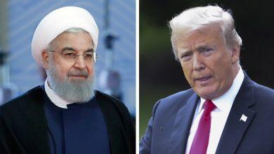 Photo of इरान अमेरिकासँग पछि हट्दैन भन्दै कडा चुनौति दिए राष्ट्रपति रौहानीले