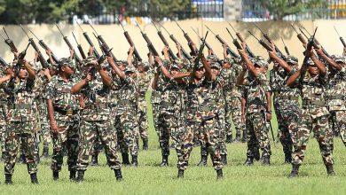 Photo of ७१७ सेना-प्रहरीको सुडान मिसन रोकियो