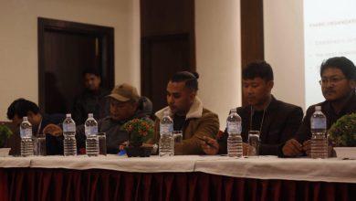 Photo of मसल मेनिया बडी बिल्डिङ प्रतियोगिता पहिलो पटक नेपालमा हुँदै, बिजेता हुनेछन् मालामाल