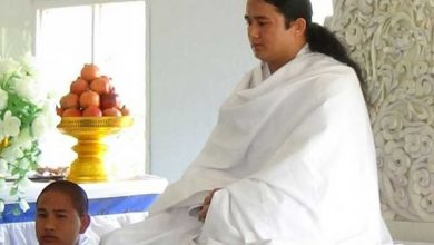 Photo of फरार रामबहादुर बम्जनको राजसी शान ! : आश्रम आधुनिक र भब्य