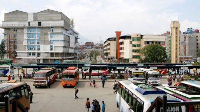 Photo of काठमाडौँको नयाँ बसपार्कबाट लागुऔषधसहित ७३ जना पक्राउ