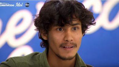 Photo of नेपाली गायक दिवेश अमेरिकन आइडलको उत्कृष्ट ७ मा छानिए