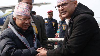 Photo of भ्रष्टाचारीले उन्मुक्ति पाउँदैननः माधव नेपाल