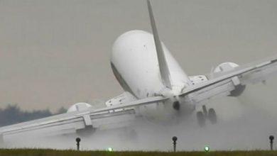 Photo of पाइलटले जानीजानी झारेका थिए मलेसियन विमान !