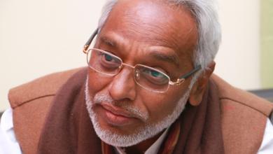 Photo of सरकारमा नजाँदै दिल्लीतिर सुटुक्क