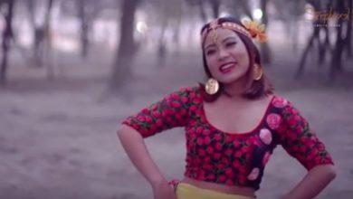Photo of गायिका अमृताको स्वर रहेको 'मारुनी' लोकगीत शिरफुलको भिडियो हेर्नुहोस्