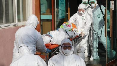 Photo of कोरोनाको भयले अस्पतालमा भीड
