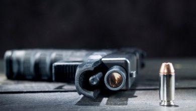 Photo of आफैँले बोकेको एसएलआरले गोली हानी सशस्त्र प्रहरी घाइते