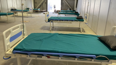 Photo of भरतपुर कोरोना विशेष अस्पताल आजदेखि सञ्चालन हुँदै