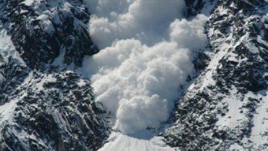 Photo of पाकिस्तानमा हिमपहिरो, ५ जनाको मृत्यु
