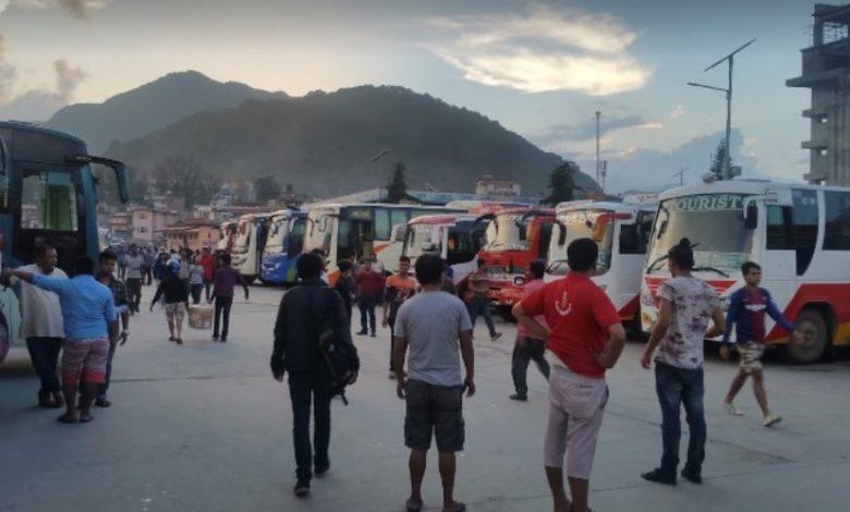 Photo of काठमाडौं उपत्यकाभित्र लकडाउन विस्तारै खुकुलो पार्न सुझाव